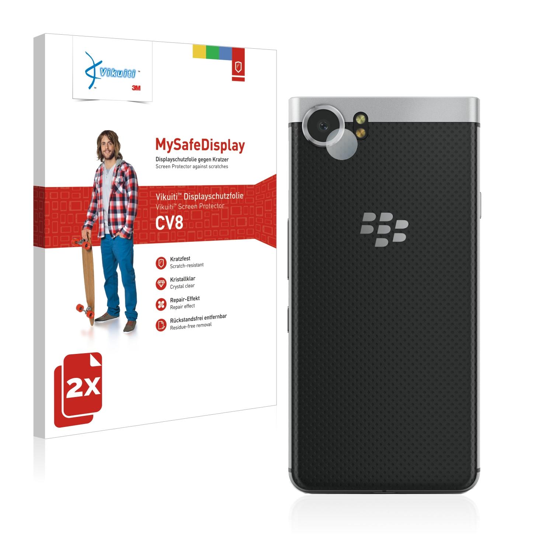 Ochranná fólie CV8 od 3M pro Blackberry Keyone (Kamera Zadní strana), 2ks