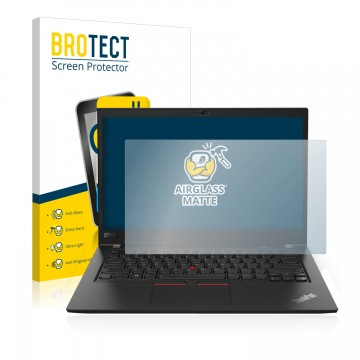 Tempered Glass Screen Protectors for Lenovo ThinkPad T480s