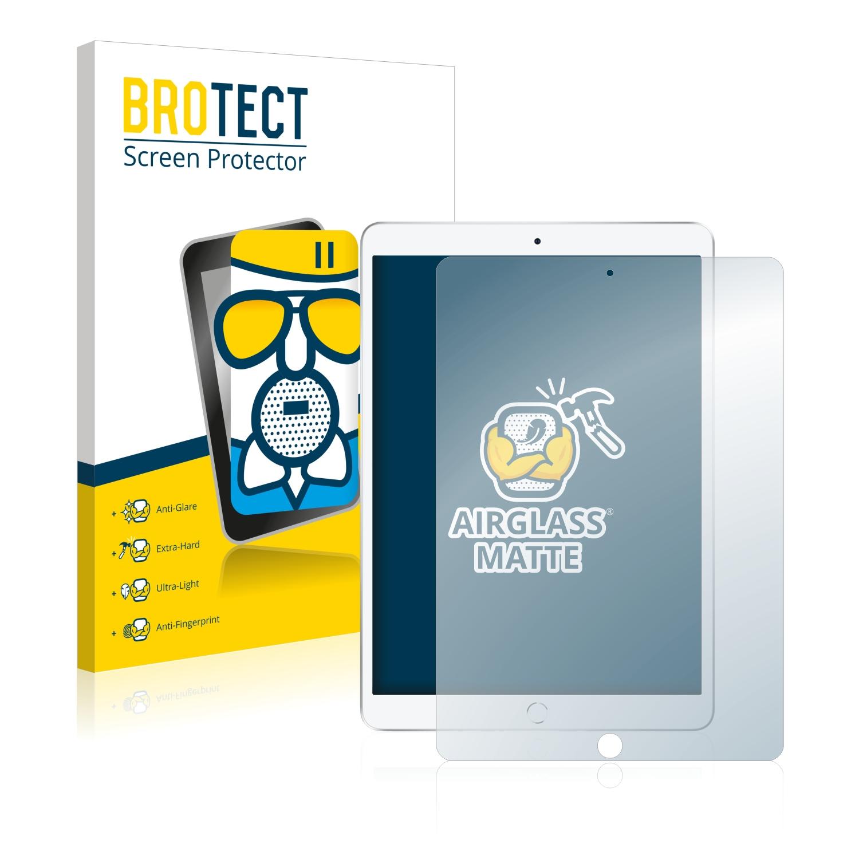 Airglass matné ochranné sklo pro Apple iPad Air 2019